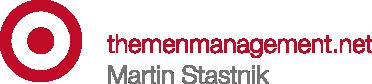 ⊙ themenmanagement.net | Martin Stastnik